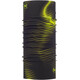 Buff High UV Neckwear yellow/grey